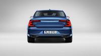 Volvo S90 přichází také ve sportovně laděném provedení R-Design.
