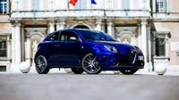 Italská kráska má po faceliftu české ceny, Alfa MiTo jimi nemile překvapí - anotační foto