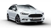 Ford Mondeo Kombi ST-Line