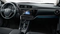 Toyota Corolla po důkladné modernizaci míří na český trh.