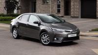 Toyota Corolla po důkladné modernizaci