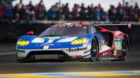 Z Le Mans přímo do Goodwoodu. Králem z Ford Performance bude na Festivalu rychlosti model GT - anotační obrázek