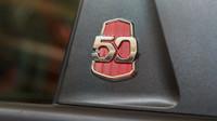 Lada XRAY 50th Anniversary slaví padesátiny AvtoVAZu.