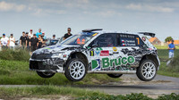 Rally Ypres (BEL)