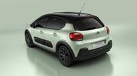 Nový Citroën C3 má mnoho prvků z C4 Cactus, jde o nejodvážnější vůz segmentu.