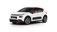 Základní bezpečnostní výbavu může Citroënu C3 závidět i Golf. Ale co ten zbytek? - anotační foto