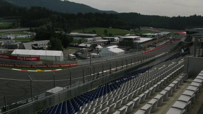Kolik závodů se pojede? Začíná se rýsovat podoba kalendáře F1 2017 - anotační foto
