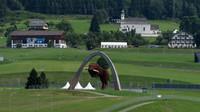 FOTO: Přípravy v Rakousku