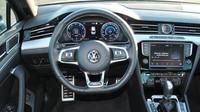 Volkswagen Passat 2.0 TSI (206 kW) R-Line