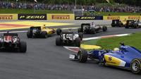 Po startu v závodě na Red Bull Ringu