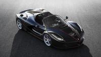 Ferrari razantně změní své modely, budou mít nižší spotřebu a vyšší výkon - anotační obrázek