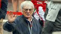 Bernie Ecclestone, GP Rakouska (Red Bull Ring)