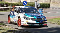 Na Rallye Tatry aj dvojnásobný majster Európy - anotační foto