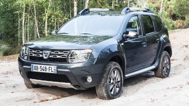 Dacia Duster bude v této podobě již brzy minulostí, nahradí ji i sedmimístná verze.