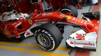 Vettela se nadále drží smůla, opět ho postihl technický problém