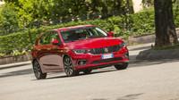 Na český trh přichází pětidveřový Fiat Tipo.