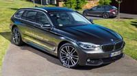 BMW řady 5 Touring nové generace
