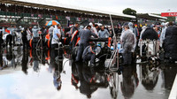 Vědí lidé v F1, co vlastně chtějí? V Británii to tak zrovna nevypadalo - anotační foto