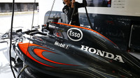McLaren: Víme, jak zrychlit auto. Zlepšil se i přístup Hondy, začíná se sbírat - anotační foto