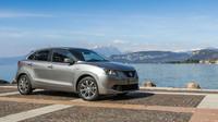 Suzuki Baleno SHVS má v útrobách mild-hybridní technologii.