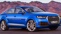 Superluxusní Audi Q8 už prochází testy. Co všechno nabídne? - anotační obrázek