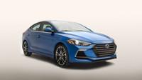 Elantra Sport je posledním přírůstkem mezi ostřejší modely Hyundaie.
