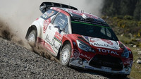 Citroën rozšiřuje letošní program startů s DS3 WRC s PH Sportem - anotační foto