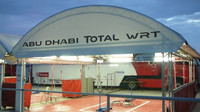 Citroen Total Abu Dhabi WRT