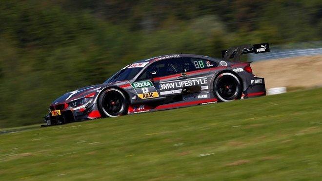 BMW přislíbilo účast v DTM i v dalších letech