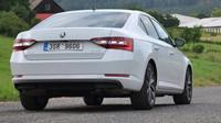 Škoda Auto má na kontě další úspěch. Prodeje aut jdou na dračku - anotační foto