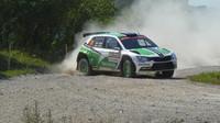 Škoda se o program ve WRC nezajímá - anotační foto