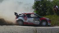 Letos už Citroëny DS3 WRC v akci moc neuvidíme
