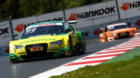 Audi dalo šanci své hvězdě z Le Mans