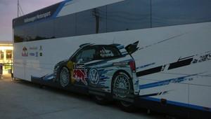 Volkswagen začal pracovat na programu ve WRC do roku 2022 - anotační obrázek