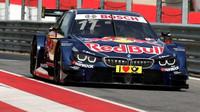 Moskva: Nedělní závod jednoznačně opanovalo BMW, Wittmann se vrací do čela šampionátu - anotačno foto