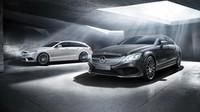 Současný Mercedes-Benz CLS se loučí provedením Final Edition.