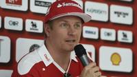 """""""Šampionát nekončí, stále to můžeme otočit."""" Co Kimi očekává od Ferrari v Maďarsku? - anotační obrázek"""