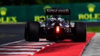 FIA komplikuje pravidla ohledně traťových limitů. Jak to bude vypadat v kvalifikaci? - anotačno foto