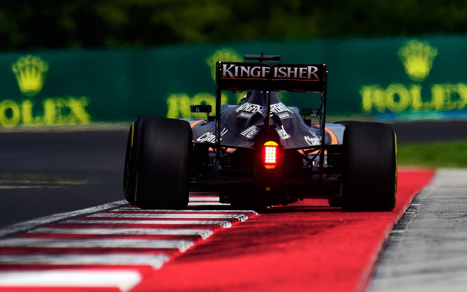FIA komplikuje pravidla ohledně traťových limitů. Jak to bude vypadat v kvalifikaci? - anotační foto