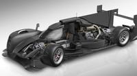 Víte, jak funguje Porsche 919 Hybrid? - anotační obrázek