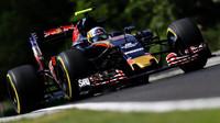 Sainz nechápe výkonnostní propad Toro Rosso, starým motorem to není - anotační obrázek