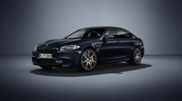 BMW nabídne exkluzivní M5, dostane se jen na pár vyvolených - anotační foto