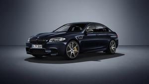 BMW nabídne exkluzivní M5, dostane se jen na pár vyvolených - anotační obrázek