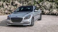 Genesis G80 přichází na americký trh, zatopit chce hlavně německé konkurenci.