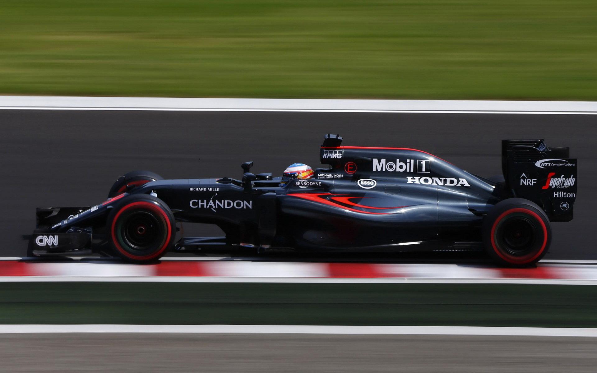 Honda vyčerpala 7 žetonů, v Belgii nasadí nový motor - anotační obrázek