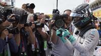 Rosberg: Body nepočítám, už se těším na domácí závod na Hockenheimu - anotačno foto