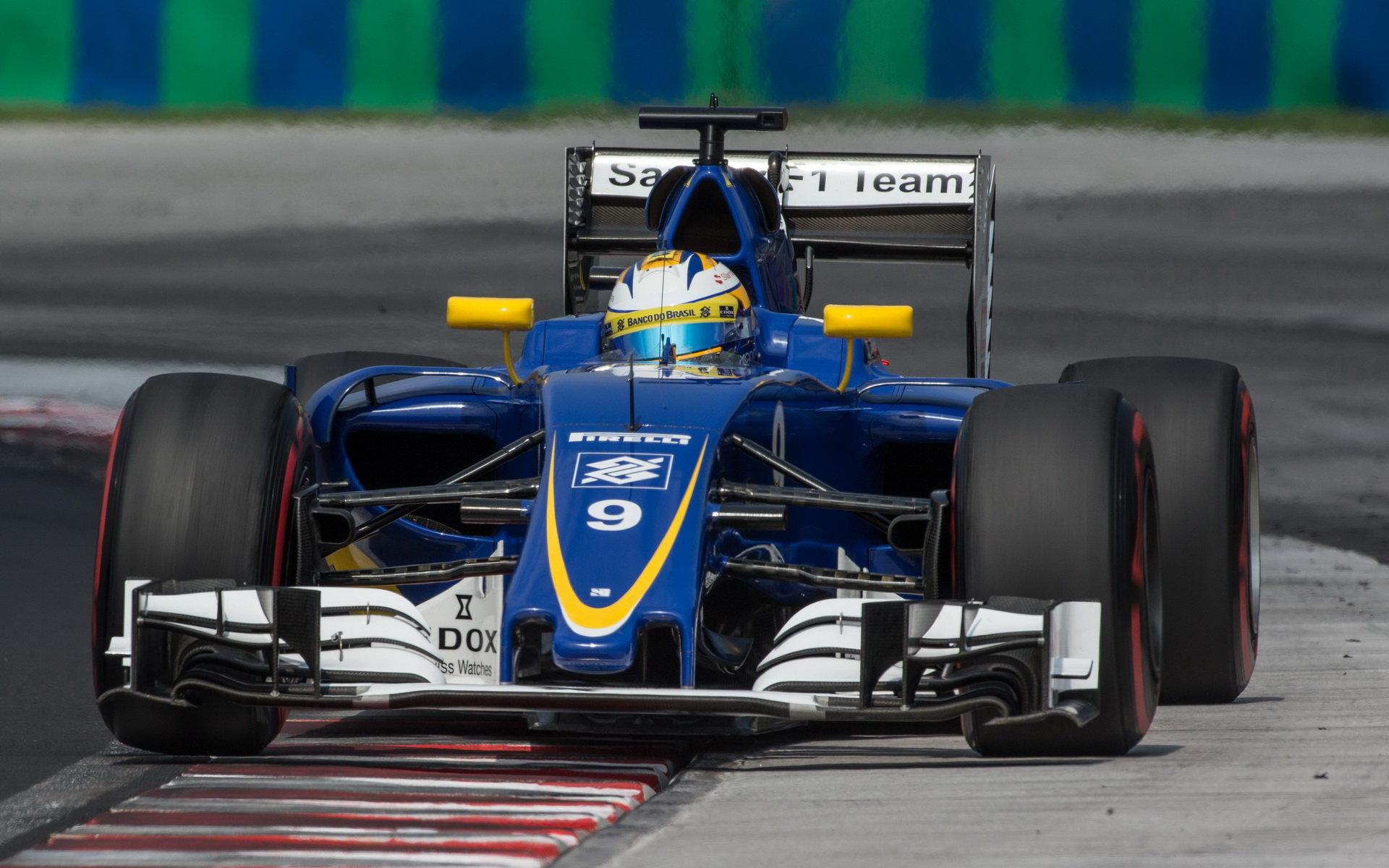Vedle Hamiltona bude dalším potrestaným Ericsson - anotační obrázek