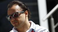 Kdo byl pro Massu těžším kolegou? Alonso nebo Schumacher? - anotační foto