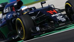 Nová pravidla musí být zábavná, F1 musí být zábavná. Jinak ji Alonso opustí - anotační obrázek