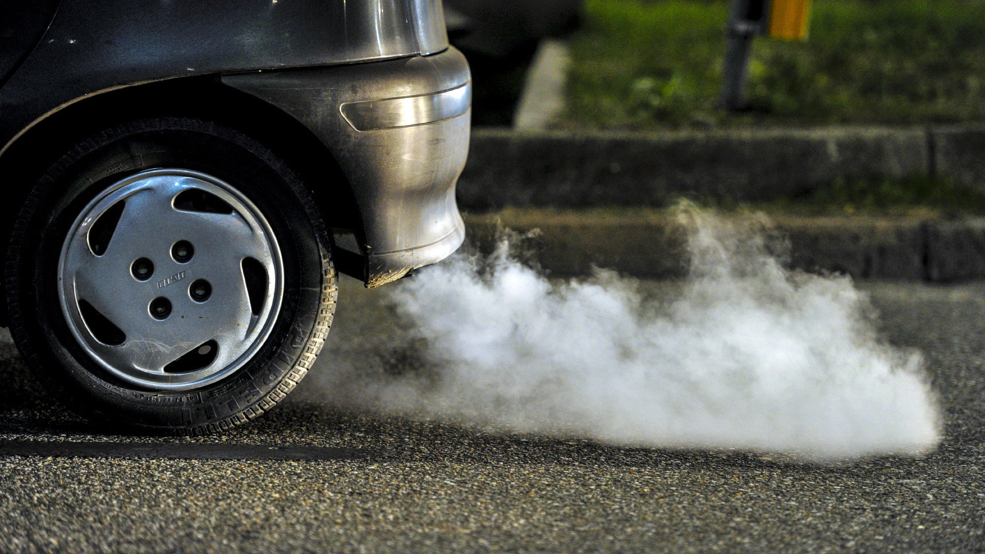 Snížení rychlosti ve městech nezpůsobí snížení emisí